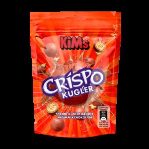 Kims - Crispo Kugler