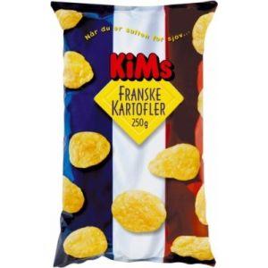Kim´s Franske Kartofler