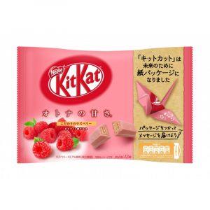Kit Kat - Hindbær