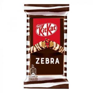 Kit Kat - Zebra