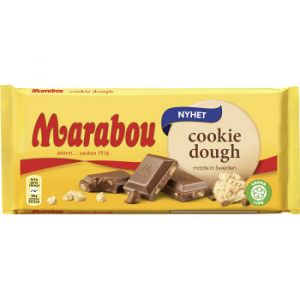 Marabou - Cookie Dough