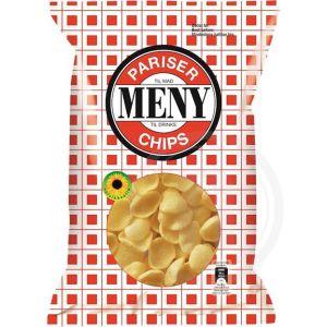 Kims - Meny Chips