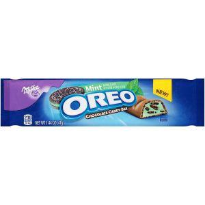 Milka - Oreo Chocolate Mint