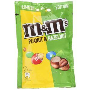 MM´s - Peanut & Hazelnuts