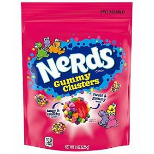 Nerds - Gummy Clusters