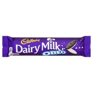 Milka - Oreo Chokolade