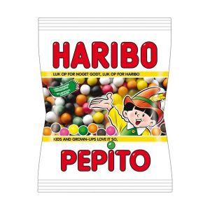 Haribo Pinocchio Kugler
