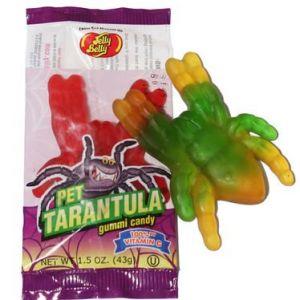Jelly Belly - Gummi Tarantula