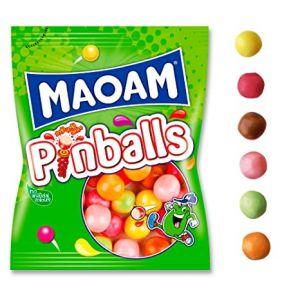 Haribo - Maoam PinBalls