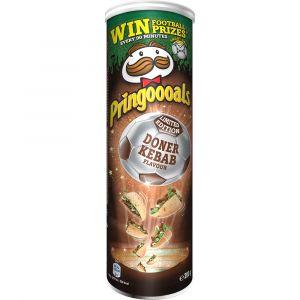 Pringles - Döner Kebab