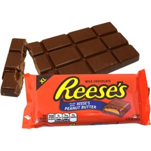 Reese´s - Peanut Butter XL Bar