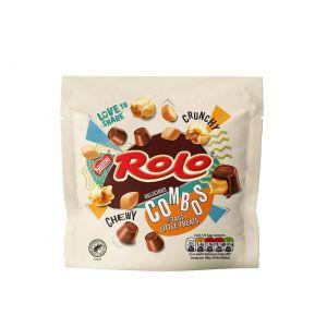 Nestle - Rolo Combos Pouch