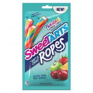 SweeTarts Twisted Rainbow Ropes