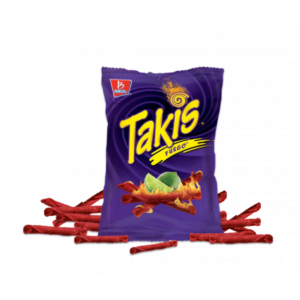 Takis Fuego