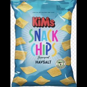 Kims - Snack - Havsalt
