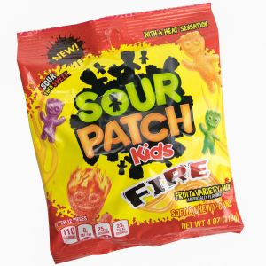 Sour Patch Kids - Fire