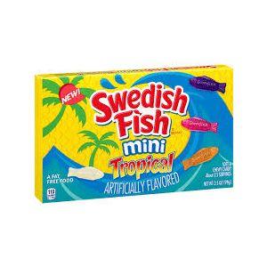 Swedish Fish Tropical