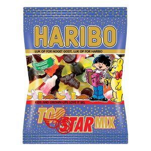 Haribo Top Star Mix