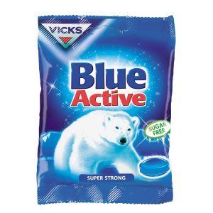 Vicks Blue Active