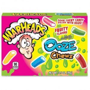 Warheads - Ooze Chews