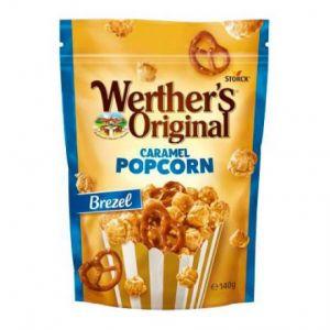 Werther´s Original - Popcorn Brezel