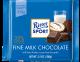 Ritter Sport - Fine Milk Chocolate