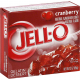 Jell O - Cranberry