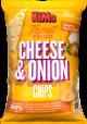 Kim´s Cheese & Onion