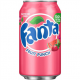 Fanta - Fruit Punch