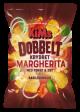 Kims - Dobbelt Krydret Margherrita