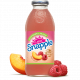Snapple - Rasberry Peach